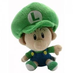 Peluche Luigi bebe