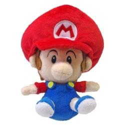 Peluche Super Mario bebe