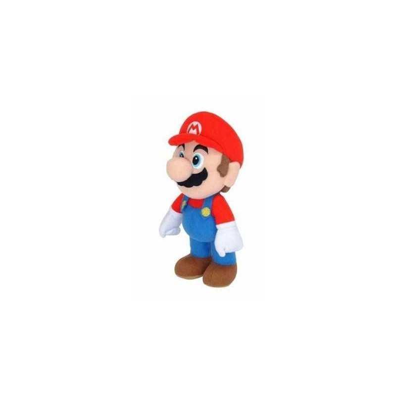 Peluche Super Mario