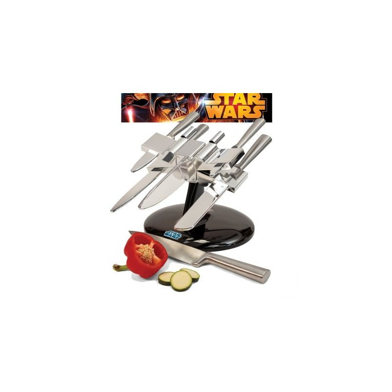Porte couteaux Star Wars Star Wars X-wing