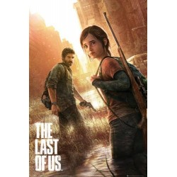 Poster Last of Us