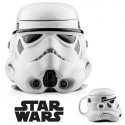 Mug Stormtrooper 3D