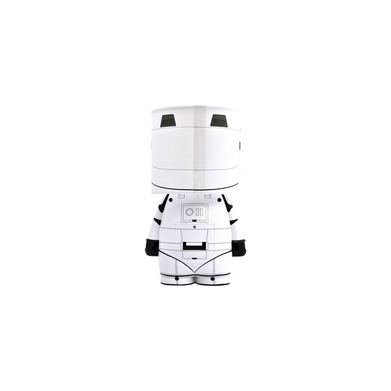 lampe d 39 ambiance stormtrooper vendugeek. Black Bedroom Furniture Sets. Home Design Ideas