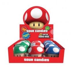 Bonbons Champignons Super Mario Bros