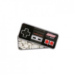 Bonbons manette NES Nintendo Power mints