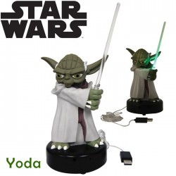 Figurine Yoda usb Star Wars