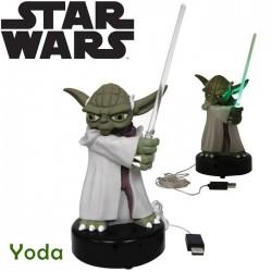 Figurine Yoda usb Star Wars