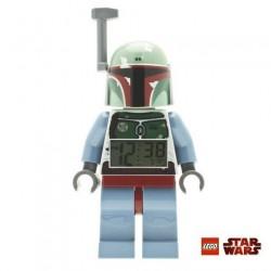 Reveil Lego Boba Fett Star Wars