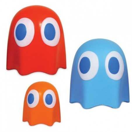 Fantome anti-stress Pacman