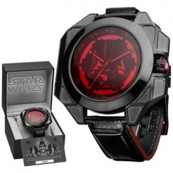Montre Star Wars Dark Vador collector