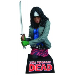 The Walking Dead tirelire Michonne