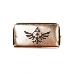 The legend of Zelda Porte monnaie mirror
