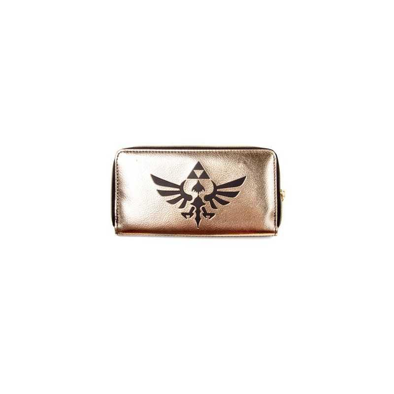 The legend of Zelda Porte monnaie mirror