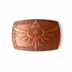 Boucle de ceinture Zelda