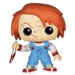 Funko POP Chucky jeu d enfant