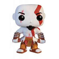 Funko POP Kratos