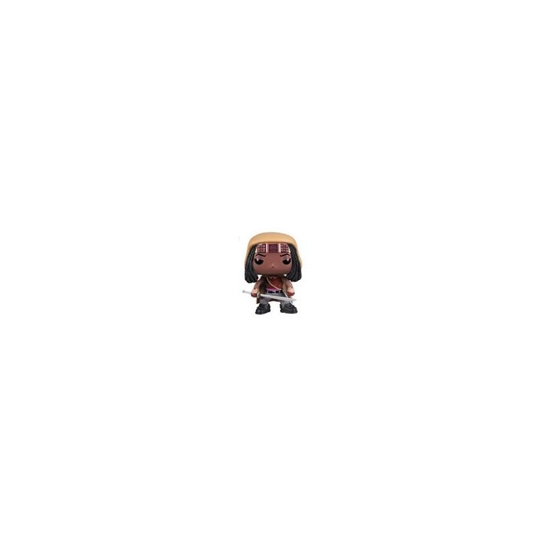 Funko POP Michonne