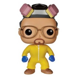 Funko POP Walter White in cook suit