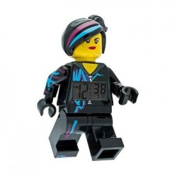Reveil Lego The movie Lucy
