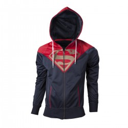 Sweet-shirt Superman hoodie