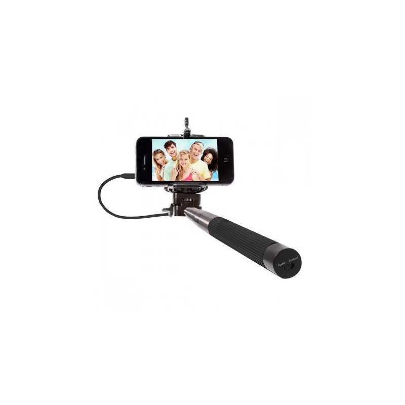 Canne télescopique selfie
