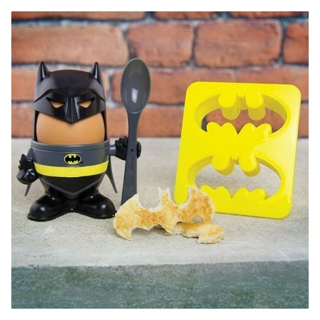 Coquetier Batman kit