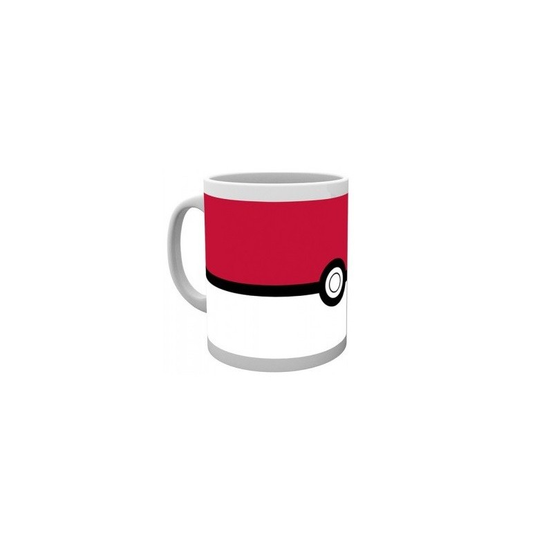 Mug pokemon pokeball
