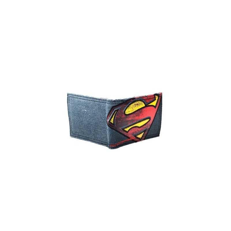Portefeuille superman vintage