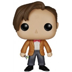 Funko POP Docteur who 11th