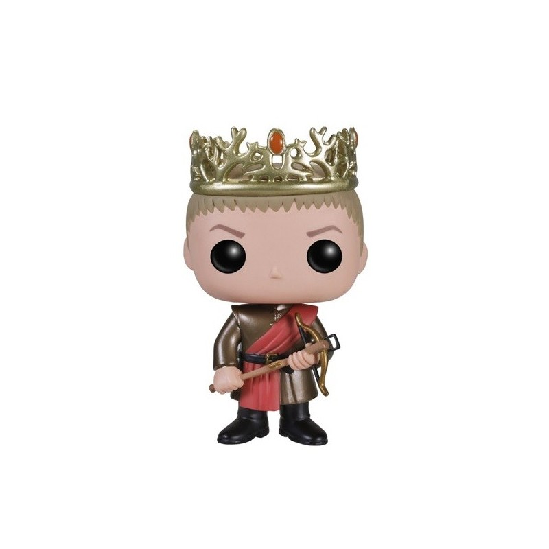 Funko POP Joffrey Baratheon