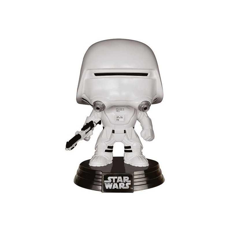 Funko POP First Order Snowtrooper