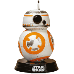 Funko POP BB-8 Droid