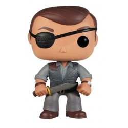 Funko POP Gouverneur The Walking Dead