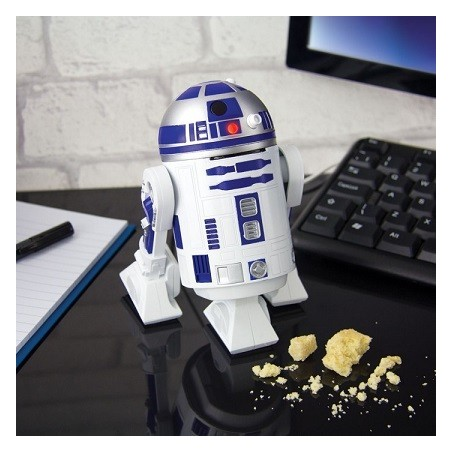 Aspirateur R2D2 USB Star Wars