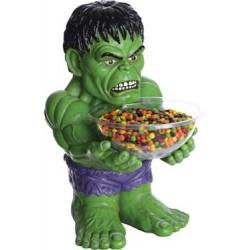 Marvel Comics porte bonbons Hulk 50 cm