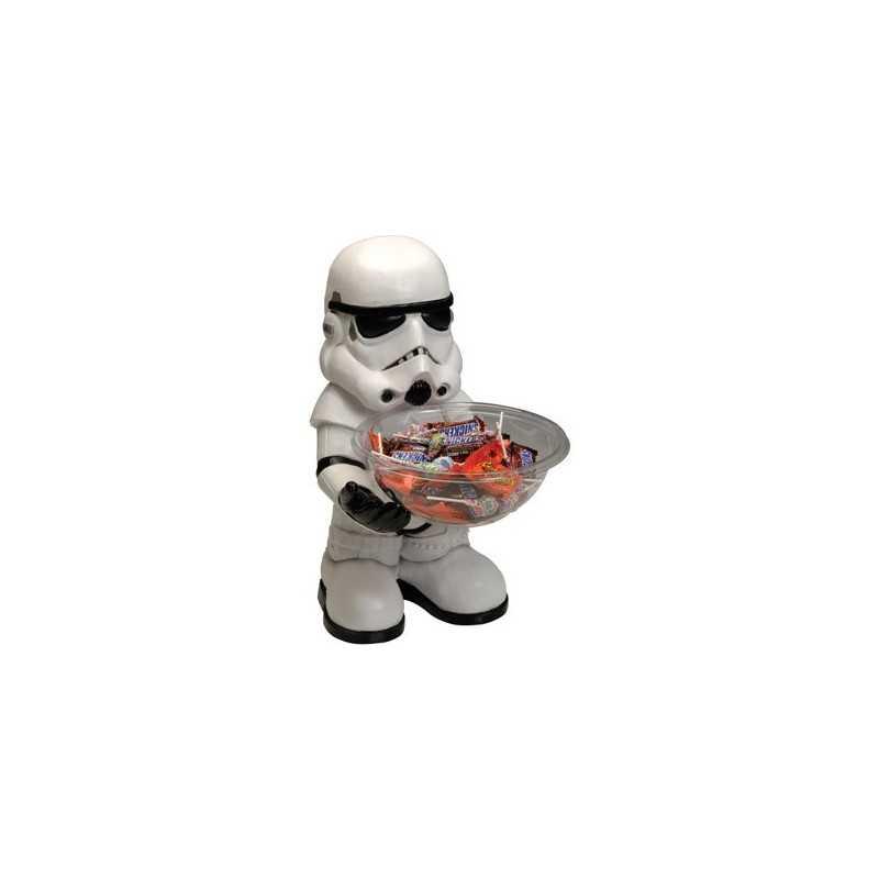 Star Wars porte-bonbons Stormtrooper 50 cm