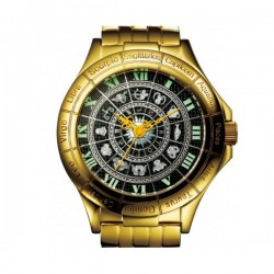 Montre Saint Seiya Golden sanctuary