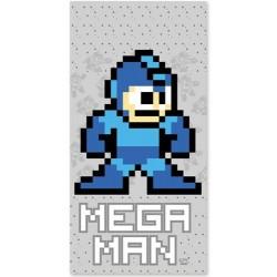 Serviette Megaman