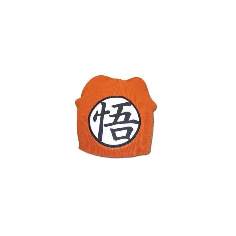 Beanie Dragon Ball Z , Goku Symbol (Apparel)