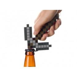 Décapsuleur Minecraft pioche