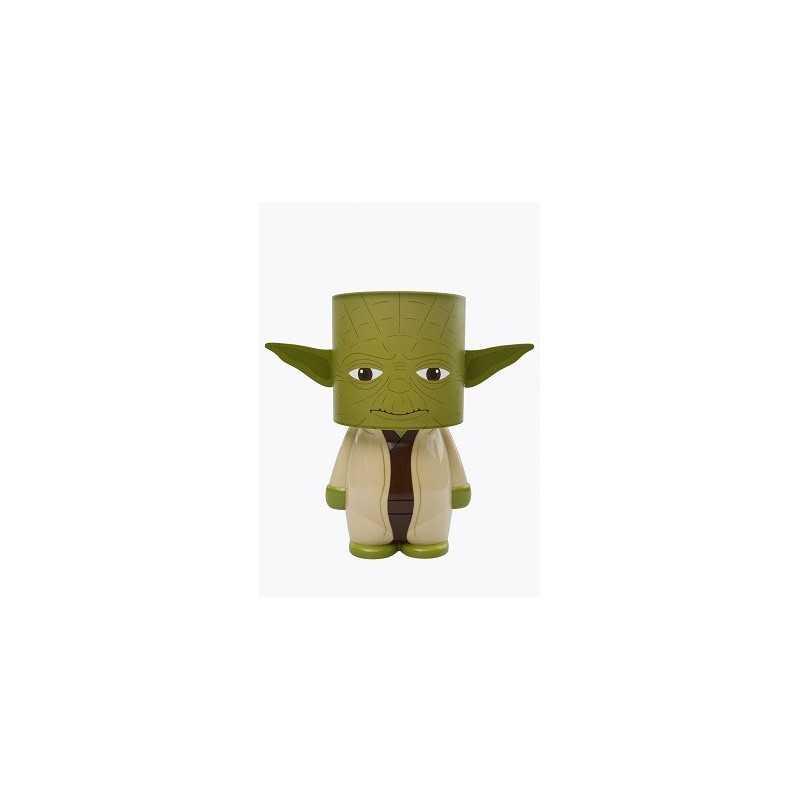 Yoda Look-ALite LED Lit Character Mood Light