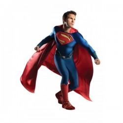 Costume de Superman Man of Steel