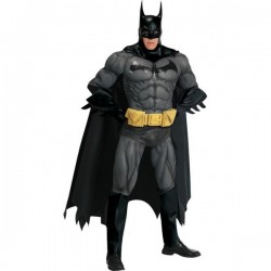 Costume de Batman Élite