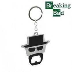 Porte clés décapsuleur Breaking Bad Heisenberg