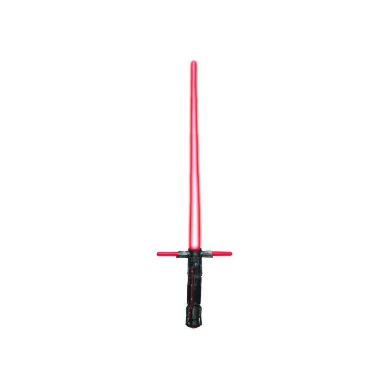 Épée laser Kylo Ren Star Wars