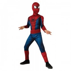 Costume Spiderman 2 deluxe enfant