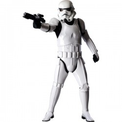 Costume de Stormtrooper Supreme