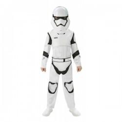 Costume Stormtrooper épisode 7 enfant petit