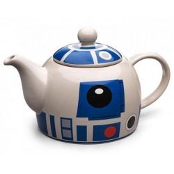 Théière R2D2 Star Wars