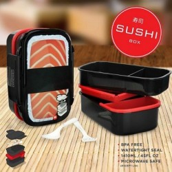 Lunch box Sushi